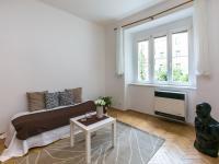 Prodej bytu 1+1 v osobním vlastnictví 53 m², Praha 10 - Vršovice