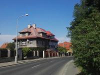 Pronájem bytu 3+1 v osobním vlastnictví 110 m², Praha 4 - Nusle