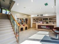Prodej obchodních prostor 246 m², Praha 5 - Smíchov
