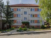 Prodej bytu 1+1 v osobním vlastnictví, 37 m2, Ždánice