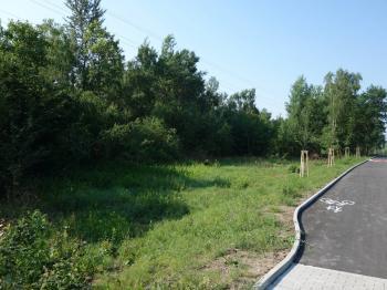 Prodej pozemku 2083 m², Praha 9 - Běchovice
