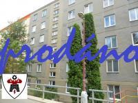 Prodej bytu 2+1 v osobním vlastnictví 58 m², Adamov