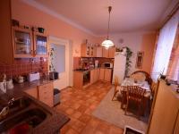 kuchyně - Prodej domu v osobním vlastnictví 150 m², Jeneč
