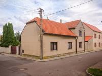 dům z ulice - Prodej domu v osobním vlastnictví 150 m², Jeneč
