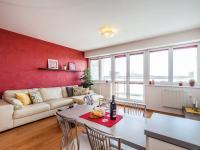 Prodej bytu 3+kk v osobním vlastnictví 74 m², Praha 9 - Letňany