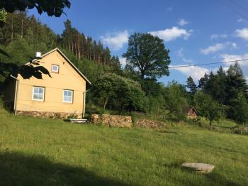 Prodej domu v osobním vlastnictví, 100 m2, Strážov