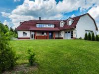Prodej penzionu 500 m², Zvěstov
