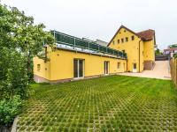 Prodej domu v osobním vlastnictví 296 m², Praha 4 - Modřany