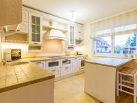 Prodej domu v osobním vlastnictví 200 m², Praha 8 - Březiněves