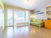 Pronájem bytu 2+kk v osobním vlastnictví 49 m², Praha 9 - Vysočany