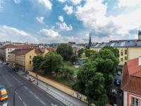 Pronájem bytu 3+kk v osobním vlastnictví 109 m², Praha 1 - Nové Město