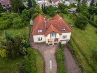 Prodej domu v osobním vlastnictví, 356 m2, Veselí nad Lužnicí