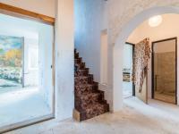hala (Prodej domu v osobním vlastnictví 222 m², Suchomasty)