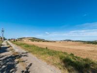 výhled do krajiny (Prodej domu v osobním vlastnictví 222 m², Suchomasty)
