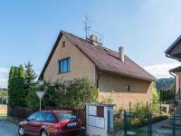 6+1, podsklepeno (Prodej domu v osobním vlastnictví 222 m², Suchomasty)