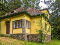 Prodej domu v osobním vlastnictví, 146 m2, Stříbrná Skalice