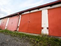 Prodej garáže 20 m², Jihlava