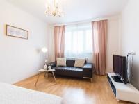 Prodej bytu 1+1 v osobním vlastnictví, 36 m2, Praha 10 - Vršovice