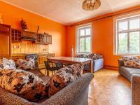 Prodej nájemního domu 456 m², Praha 8 - Libeň