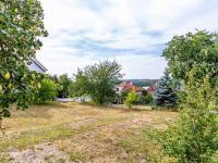 Pohled na severozápad (Prodej pozemku 545 m², Praha 9 - Kyje)