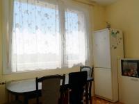 Kuchyň (Prodej bytu 3+1 v osobním vlastnictví 62 m², Plzeň)