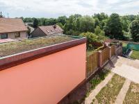 výhled z terasy na střeše (Prodej domu v osobním vlastnictví 274 m², Úvaly)