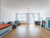 2.NP - dětský pokoj (Prodej domu v osobním vlastnictví 274 m², Úvaly)