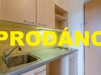 Prodej bytu 1+kk v osobním vlastnictví 22 m², Brno