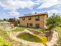 Prodej domu v osobním vlastnictví 260 m², Řitka