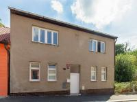 Prodej domu v osobním vlastnictví, 161 m2, Praha 8 - Kobylisy