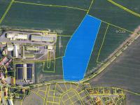 Prodej pozemku 27748 m², Herink