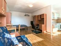 Prodej bytu 1+1 v osobním vlastnictví 40 m², Slaný