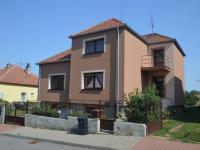 Pronájem bytu 3+1 v osobním vlastnictví 105 m², Velká Bíteš