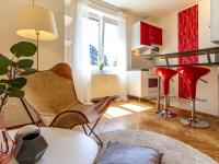 Prodej bytu 1+kk v osobním vlastnictví 24 m², Praha 6 - Veleslavín