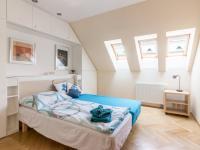 Pronájem bytu 3+kk v osobním vlastnictví 76 m², Praha 1 - Nové Město