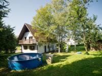Prodej chaty / chalupy 120 m², Frymburk
