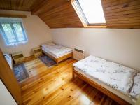 Pokoj č.2 v druhé polovině domu (Prodej chaty / chalupy 120 m², Frymburk)