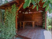 Pergola (Prodej bytu 3+kk v osobním vlastnictví 79 m², Rosice)