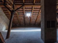 Půda (Prodej bytu 3+kk v osobním vlastnictví 79 m², Rosice)