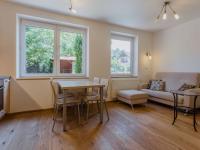Pokoj s kk (Prodej bytu 3+kk v osobním vlastnictví 79 m², Rosice)