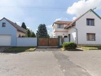 Prodej domu v osobním vlastnictví 140 m², Třebovle