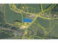 Prodej pozemku, 2065 m2, Přední Výtoň