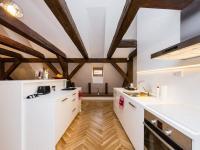 Pronájem bytu 2+kk v osobním vlastnictví 126 m², Praha 1 - Malá Strana