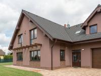 Prodej domu v osobním vlastnictví 350 m², Mělník