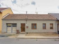 Prodej domu v osobním vlastnictví 120 m², Mouřínov