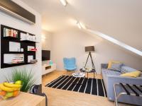 Prodej bytu 2+1 v osobním vlastnictví, 71 m2, Praha 1 - Nové Město