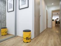 Prodej bytu 3+kk v osobním vlastnictví, 117 m2, Praha 8 - Libeň
