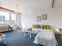 Prodej bytu 1+kk v osobním vlastnictví 30 m², Praha 4 - Chodov