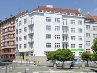 Prodej bytu 4+kk v osobním vlastnictví 153 m², Praha 6 - Dejvice