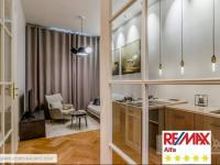 Prodej bytu 4+kk v osobním vlastnictví 158 m², Praha 1 - Nové Město